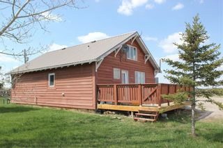 Photo 36: 225009A Range Road 251: Rural Wheatland County Detached for sale : MLS®# C4296306