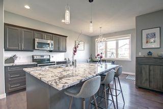 Photo 11: 78 Woodhill Lane: Fort Saskatchewan House for sale : MLS®# E4262191
