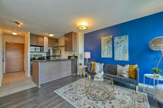 """Photo 3: 1308 909 MAINLAND Street in Vancouver: Yaletown Condo for sale in """"Yaletown Park 2"""" (Vancouver West)  : MLS®# R2590725"""
