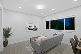 Photo 13: 1550 KINGS Avenue in West Vancouver: Ambleside House for sale : MLS®# R2501875