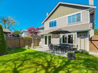 Photo 20: 3206 RICHMOND Street: Steveston Village Home for sale ()  : MLS®# V1117140