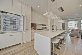 Photo 7: 4130 17 Street SW in Calgary: Altadore Semi Detached for sale : MLS®# C4268415