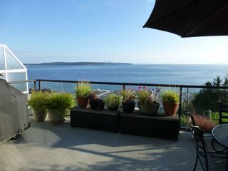 Photo 13: White Rock Ocean View Home listed with Joanne Taylor White Rock South Surrey Realtor