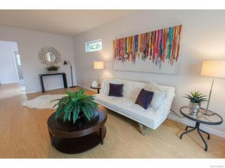 Photo 2: 2231 Herman Avenue in Saskatoon: Exhibition Residential for sale : MLS®# 610878
