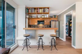 """Photo 10: 1202 939 HOMER Street in Vancouver: Yaletown Condo for sale in """"THE PINNACLE"""" (Vancouver West)  : MLS®# R2617528"""