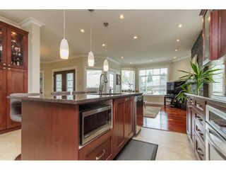 """Photo 5: 6550 LEIBLY Avenue in Burnaby: Upper Deer Lake House for sale in """"Upper Deer Lake"""" (Burnaby South)  : MLS®# R2361103"""