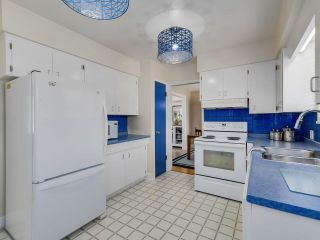 """Photo 9: 3583 W 50TH Avenue in Vancouver: Southlands House for sale in """"SOUTHLANDS"""" (Vancouver West)  : MLS®# R2580864"""