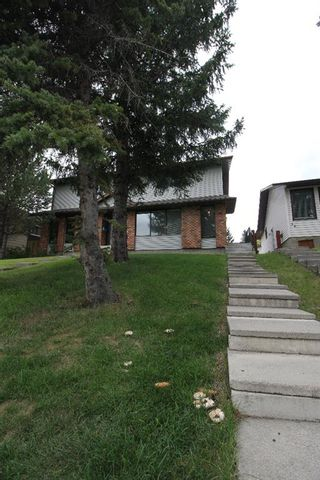 Photo 34: 38 EDGEDALE Court NW in Calgary: Edgemont Semi Detached for sale : MLS®# A1141906
