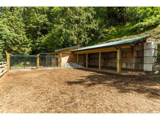 """Photo 18: 39170 OLD YALE Road in Abbotsford: Sumas Prairie House for sale in """"ARNOLD"""" : MLS®# R2197988"""
