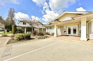 """Photo 36: 124 16233 82ND Avenue in Surrey: Fleetwood Tynehead Townhouse for sale in """"THE ORCHARDS"""" : MLS®# R2583227"""