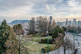 """Photo 12: 303 1529 W 6TH Avenue in Vancouver: False Creek Condo for sale in """"SOUTH GRANVILLE LOFTS"""" (Vancouver West)  : MLS®# R2349958"""