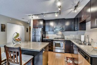 """Photo 10: 203 660 NOOTKA Way in Port Moody: Port Moody Centre Condo for sale in """"NAHANNI"""" : MLS®# R2080860"""