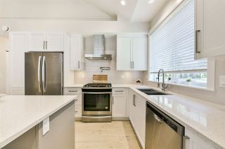 Photo 8: 16 20498 82 AVENUE in Langley: Willoughby Heights Townhouse for sale : MLS®# R2467963