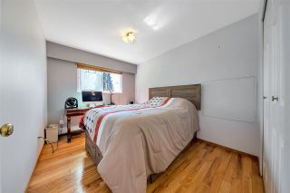 Photo 31: 2115 LONDON Street in New Westminster: Connaught Heights House for sale : MLS®# R2566850