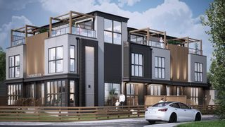 Photo 3: 3707 30 Avenue SW in Calgary: Killarney/Glengarry Row/Townhouse for sale : MLS®# A1136128