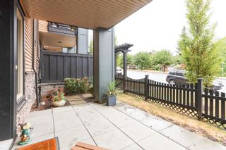 """Photo 30: 38 10525 240 Street in Maple Ridge: Albion Townhouse for sale in """"MAGNOLIA GROVE"""" : MLS®# R2608255"""