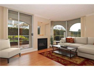 """Photo 1: 103 168 CHADWICK Court in North Vancouver: Lower Lonsdale Condo for sale in """"Chadwick Court"""" : MLS®# V865194"""