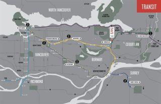 """Photo 9: 2101 567 CLARKE Road in Coquitlam: Coquitlam West Condo for sale in """"567 CLARKE & COMO"""" : MLS®# R2591171"""