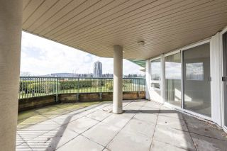 "Photo 24: A231 2099 LOUGHEED Highway in Port Coquitlam: Glenwood PQ Condo for sale in ""Shaughnessy Square"" : MLS®# R2542520"