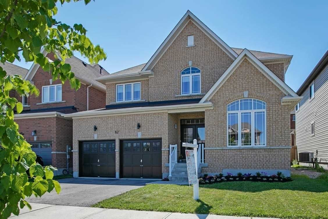 Main Photo: 67 Thornlodge Drive in Georgina: Keswick South House (2-Storey) for sale : MLS®# N4798087