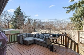 Photo 37: 96 Woodlark Drive SW in Calgary: Wildwood Detached for sale : MLS®# A1091824