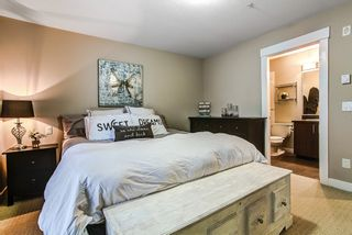 """Photo 9: 3 12065 228 Street in Maple Ridge: East Central Townhouse for sale in """"RIO"""" : MLS®# R2117718"""