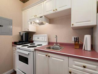 Photo 12: 422 405 Quebec St in : Vi James Bay Condo for sale (Victoria)  : MLS®# 866641