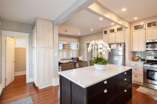 Photo 8: 5870 ONTARIO Street in Vancouver: Main House for sale (Vancouver East)  : MLS®# R2569154