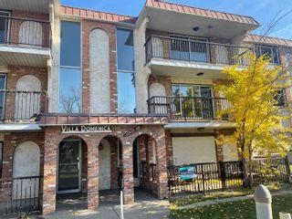 Main Photo: 301 11919 82 Street in Edmonton: Zone 05 Condo for sale : MLS®# E4267444