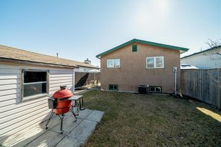 Photo 33: 42 Lechman Place in Winnipeg: River Park South Residential for sale (2F)  : MLS®# 202008597