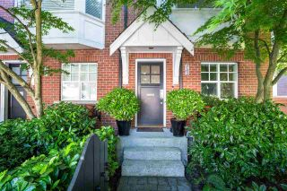 Photo 39: 2162 W 8TH AVENUE in Vancouver: Kitsilano Townhouse for sale (Vancouver West)  : MLS®# R2599384