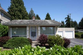 Photo 1: 517 SCHOOLHOUSE Street in Coquitlam: Central Coquitlam House for sale : MLS®# R2276961