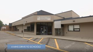 Photo 5: 34344 HAZELWOOD Avenue in Abbotsford: Central Abbotsford Land Commercial for sale : MLS®# C8040032