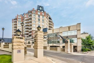 Photo 47: 701 1726 14 Avenue NW in Calgary: Hounsfield Heights/Briar Hill Apartment for sale : MLS®# A1136878