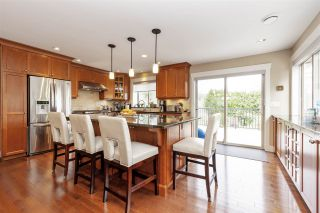 Photo 7: 10040 248 Street in Maple Ridge: Thornhill MR House for sale : MLS®# R2542552