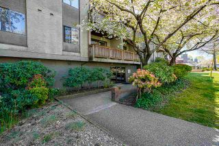 """Photo 15: 123 1202 LONDON Street in New Westminster: West End NW Condo for sale in """"LONDON PLACE"""" : MLS®# R2581283"""