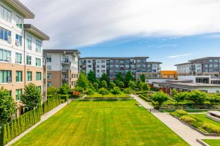 """Photo 1: 308 9388 TOMICKI Avenue in Richmond: West Cambie Condo for sale in """"Alexandra Court"""" : MLS®# R2570007"""
