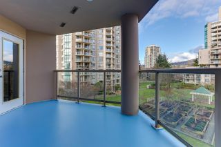 "Photo 23: 409 1190 PIPELINE Road in Coquitlam: North Coquitlam Condo for sale in ""The Mackenzie"" : MLS®# R2539387"