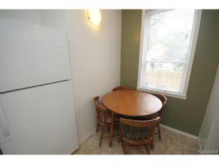 Photo 8: 280 Brooklyn Street in WINNIPEG: St James Residential for sale (West Winnipeg)  : MLS®# 1318832