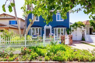 Photo 2: CORONADO VILLAGE House for sale : 5 bedrooms : 441 A Avenue in Coronado