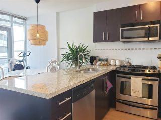 "Photo 4: 1104 8280 LANSDOWNE Road in Richmond: Brighouse Condo for sale in ""Versante"" : MLS®# R2599779"