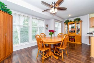 """Photo 11: 28 46906 RUSSELL Road in Chilliwack: Promontory Townhouse for sale in """"Russell Heights"""" (Sardis)  : MLS®# R2542440"""