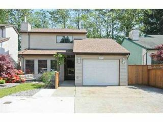 Photo 1: 19761 WILDCREST Avenue in Pitt Meadows: South Meadows House for sale : MLS®# R2101464