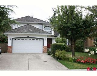 """Photo 1: 2949 SOUTHERN Crescent in Abbotsford: Abbotsford West House for sale in """"ELLWOOD"""" : MLS®# F2919239"""