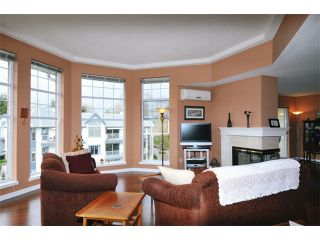 """Photo 3: 308 22611 116TH Avenue in Maple Ridge: East Central Condo for sale in """"ROSEWOOD COURT"""" : MLS®# V1058553"""