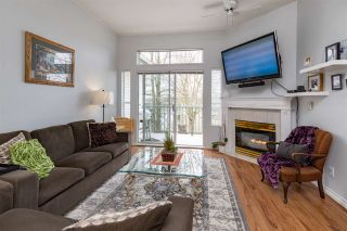 """Photo 3: 311 5955 177B Street in Surrey: Cloverdale BC Condo for sale in """"Windsor Place"""" (Cloverdale)  : MLS®# R2566962"""