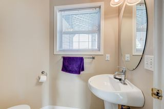 Photo 4: 104 Bow Ridge Drive: Cochrane Semi Detached for sale : MLS®# A1093041