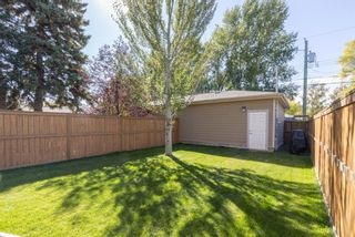 Photo 27: 2427 22 Street NW in Calgary: Banff Trail Semi Detached for sale : MLS®# A1144543