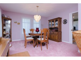 """Photo 9: 11296 153A Street in Surrey: Fraser Heights House for sale in """"Fraser Heights"""" (North Surrey)  : MLS®# F1434113"""
