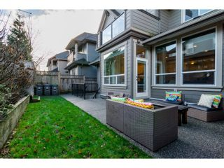 """Photo 37: 2568 163A Street in Surrey: Grandview Surrey House for sale in """"MORGAN HEIGHTS"""" (South Surrey White Rock)  : MLS®# R2018857"""